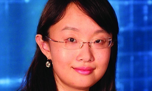 Weirui Wang, Assistant Professor, Florida International University
