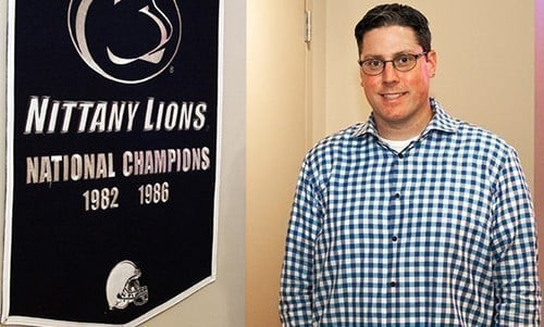 Dave Williams, Multimedia Assignment Manager - Corporate Communications, ESPN