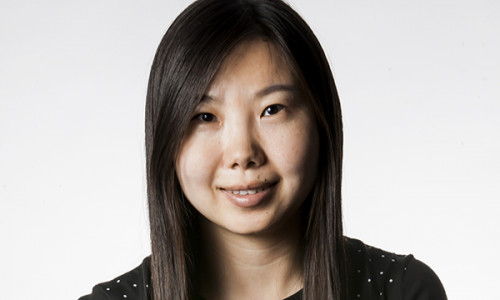 Yan Huang, Assistant Professor, University of Houston