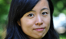 Bo Zhang, UX Researcher, Facebook