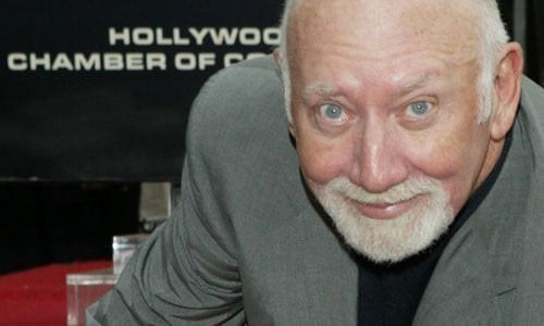 Donald Bellisario, TV Creator, Producer NCIS, JAG, Quantum Leap