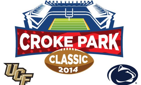 Croke Park Classic, Student-driven team coverage of international game, providing content to media partners.