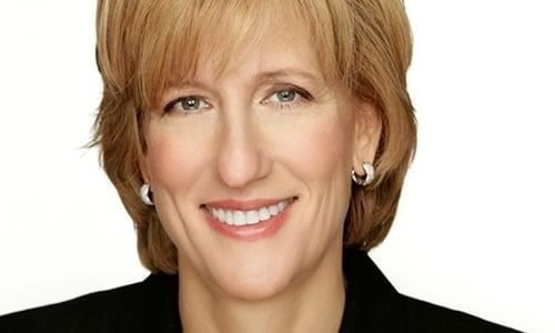 Jayne Jamison, Senior VP/Publisher and Chief Revenue Officer, The Oprah Magazine / Hearst Publications