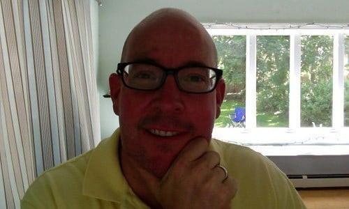 Mark Lima, Vice President-News, Fusion