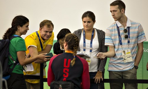 Students drive coverage of Paralympics through partnership The Associated Press.