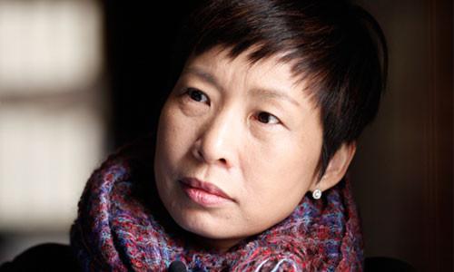 Rose Liqiu Luwei, Assistant Professor, Hong Kong Baptist University