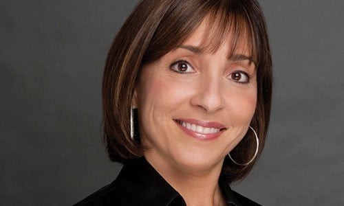 Linda Yaccarino, President, Cable Entertainment & Digital Ad Sales, NBC Universal