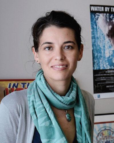 Guest Lecture: Quiara Alegria Hudes