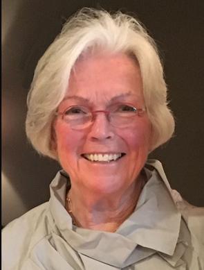 Headshot of Ann Barkelew