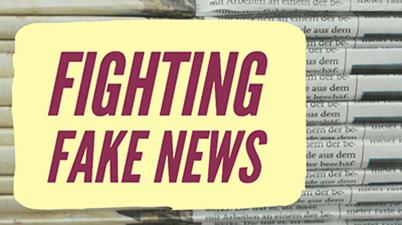 Fight Fake News