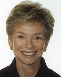 Headshot of Marilyn Laurie