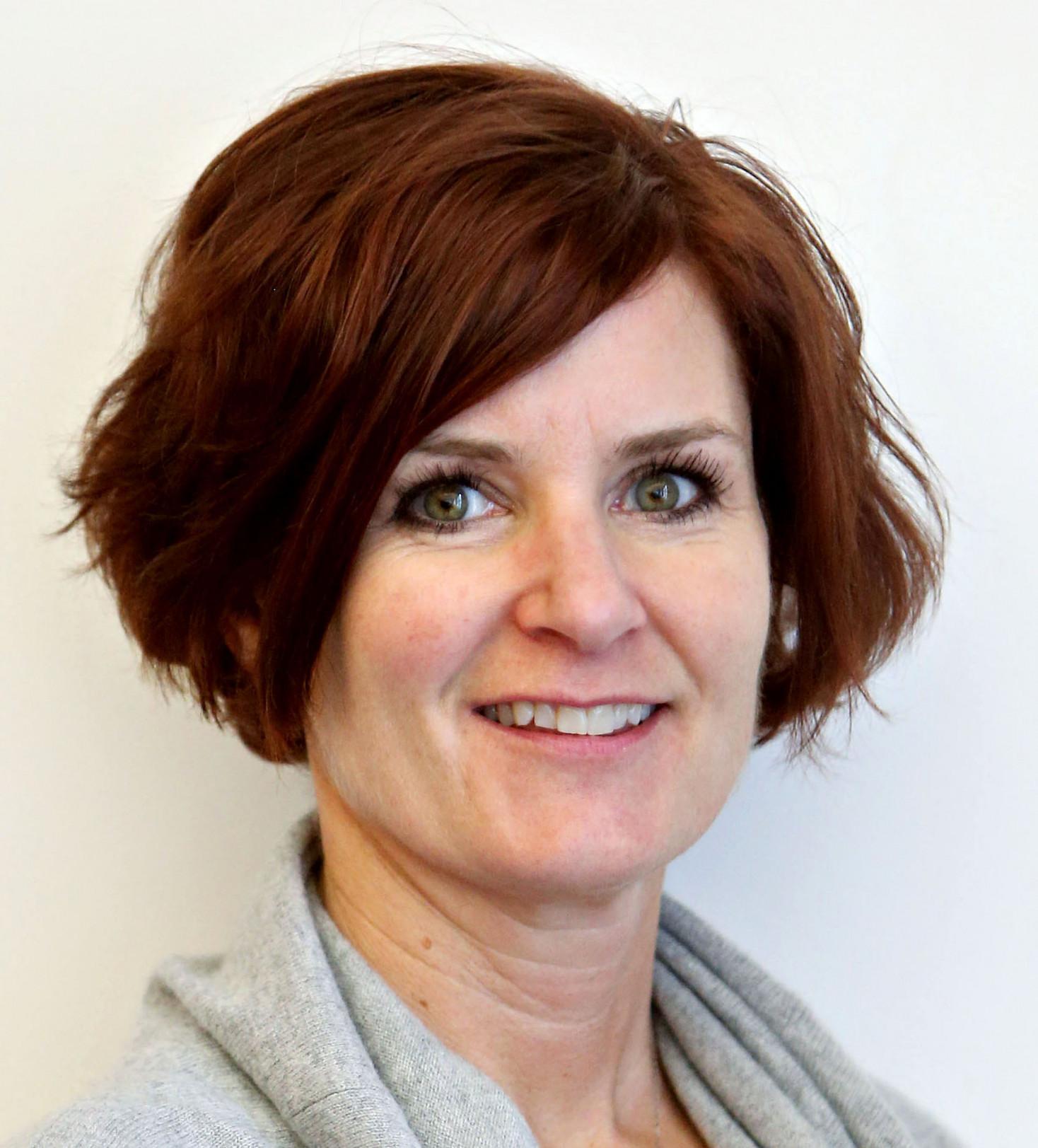 Guest Lecture: Nancy Armour