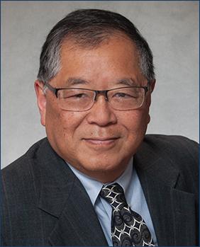 Headshot of John Onoda