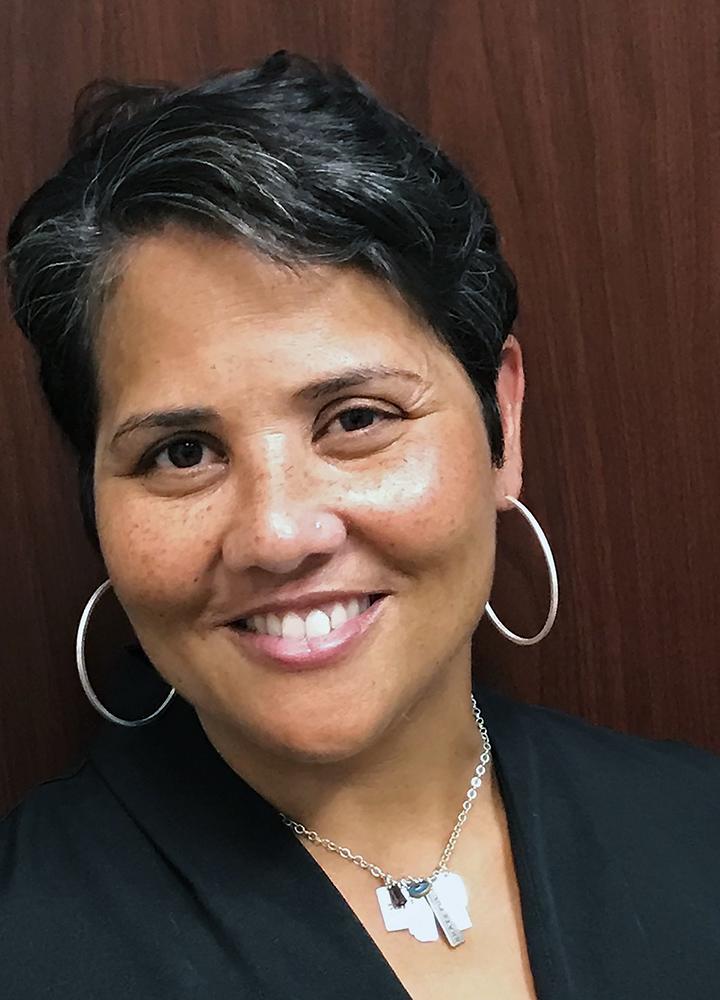 Guest Speaker: Regina Boone