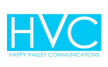 Happy Valley Communications Logo
