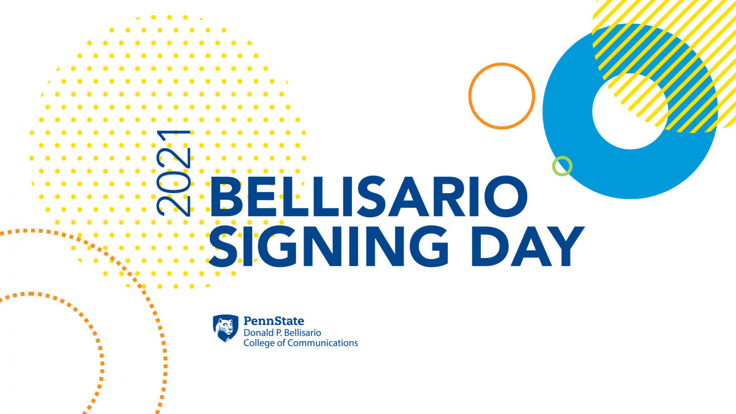 Signing Day Celebration –Class of 2025