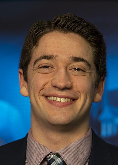 Josh Starr