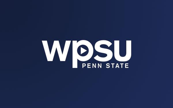WPSU-FM/TV Logo