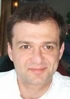 Headshot of George Anghelcev