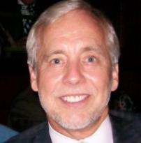 Headshot of alumni member Joe Berwanger