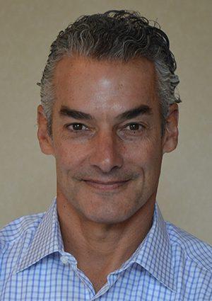 Headshot of alumni member Marc Brownstein