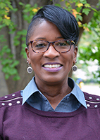 Letitia Bullock, Administrative Support Coordinator, Graduate Education