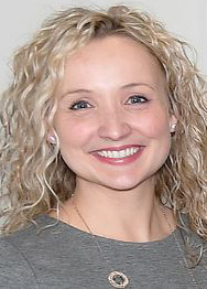 Emily Clevenger