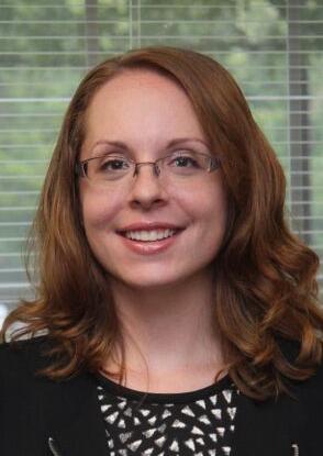 Headshot of Diana Sisson