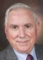 Gene Foreman, Visiting Professor