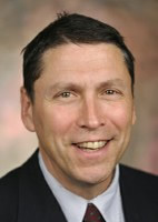 Rob Frieden, Pioneers Chair and Professor of Telecommunications and Law