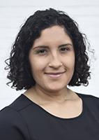 Elysia Galindo-Ramirez