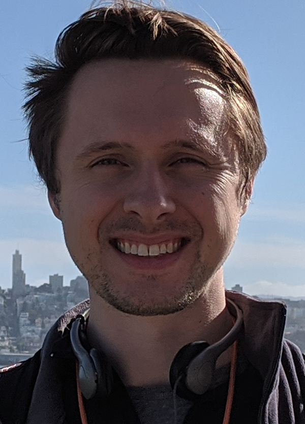Jacob Tomaszewski