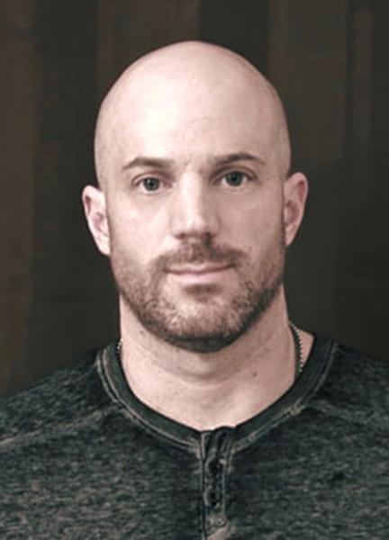 Jeremy Krebs