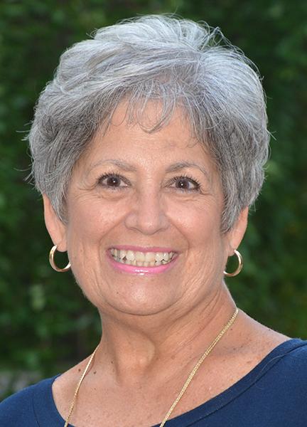 Janet Klinefelter