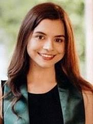 Magdalayna Drivas