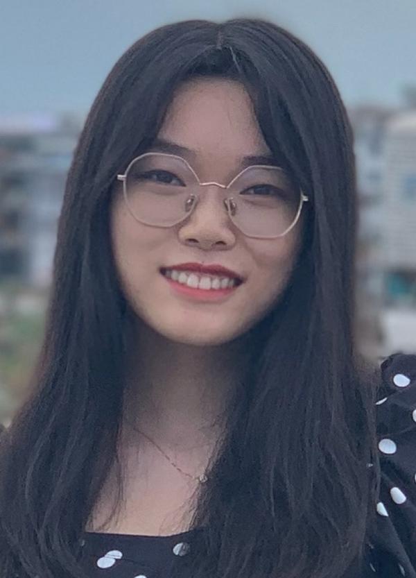 Meng Qi (Maggie) Liao