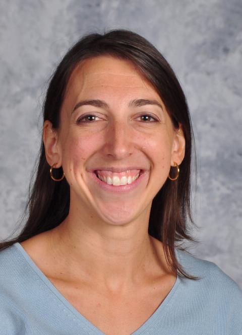 Lori McGarry
