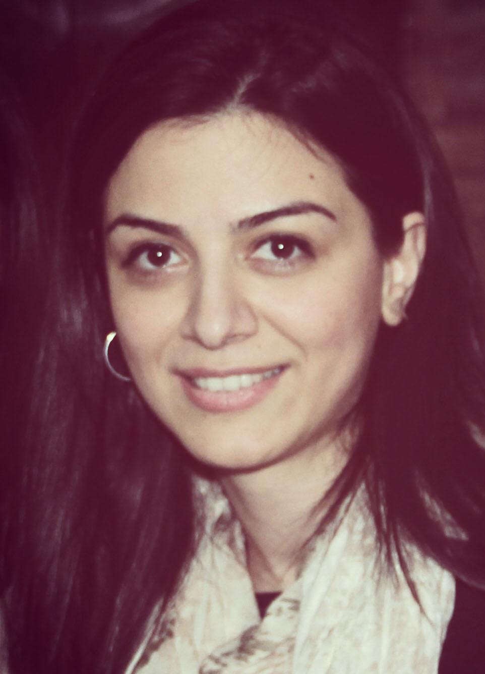 Azadeh Nazer Fassihi