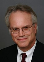 Patrick Parsons, Don Davis Professor of Ethics