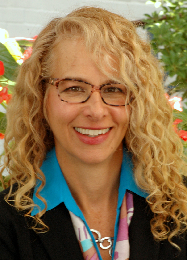 Michelle Rodino-Colocino, Associate Professor