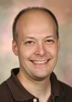 Headshot of Michael Schmierbach