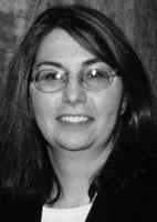 Susan Strohm, Senior Lecturer Emeritus