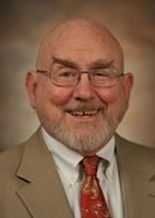 Richard Taylor, Professor Emeritus