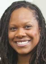 Timeka Tounsel, Assistant Professor