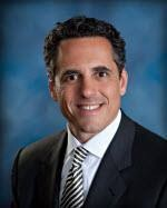 Headshot of alumni member David Yadgaroff