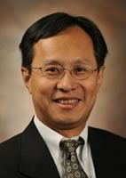 Bu Zhong, Associate Professor