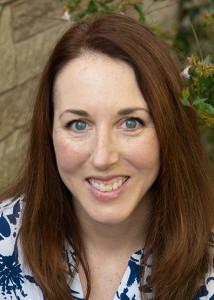 Catie Grant, Director, CommAgency / Lecturer