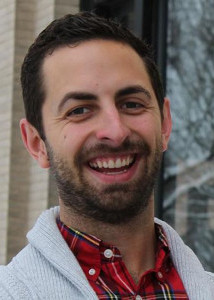 Chris Skurka, Assistant Professor