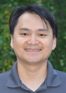 Yu Tai Chung, Director of IT