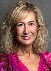 Marie Hardin, Dean, Professor